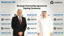 Pierre Havenga, Managing Director of Vertiv and Abdulqader Ali, CEO of Smartworld.jpg